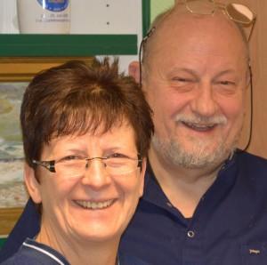 Ärztin für Rambin und Umgebung ist jetzt Dr. Martina Lindner. Gesundheitliche Vorsorge ist einer ihrer Schwerpunkte. Ihr Vogänger, Dr. Francis Baudet, trat 2015 in den Ruhestand.